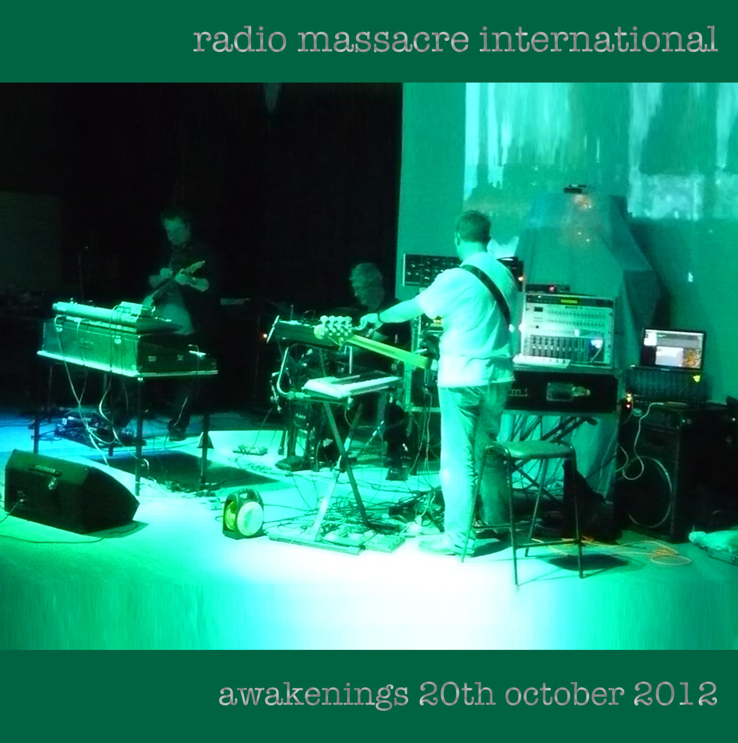 awakenings 20th october 2012