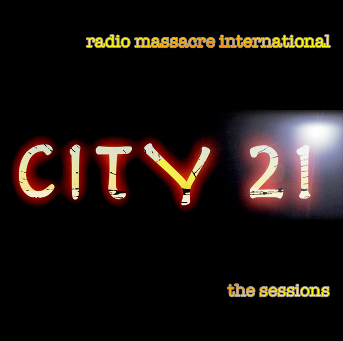 city 21: the sessions
