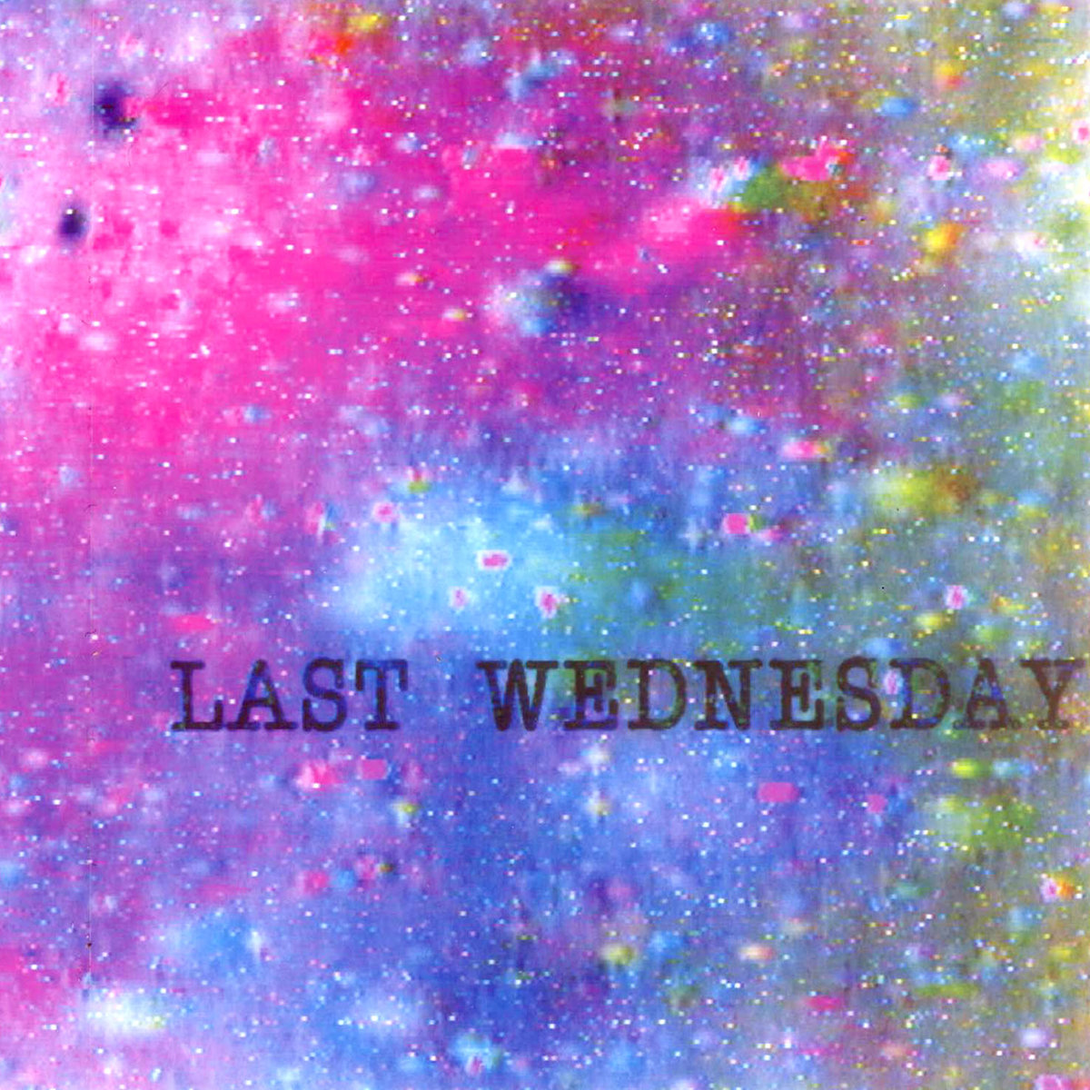 das: last wednesday