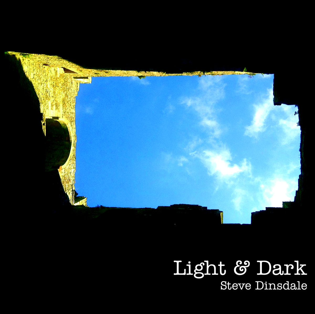 steve dinsdale: light & dark
