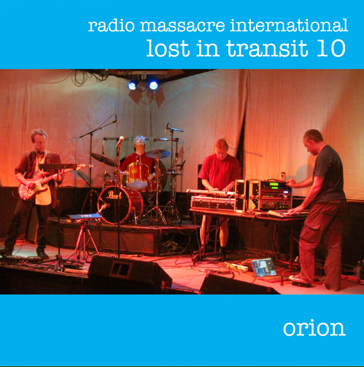 lost in transit 10: orion