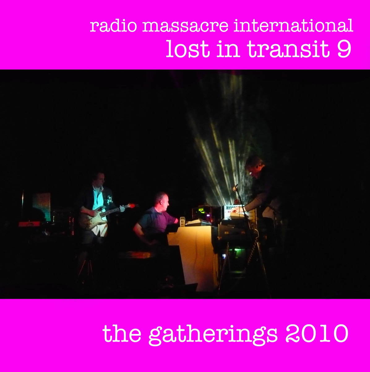 lost in transit 9: the gatherings 2010
