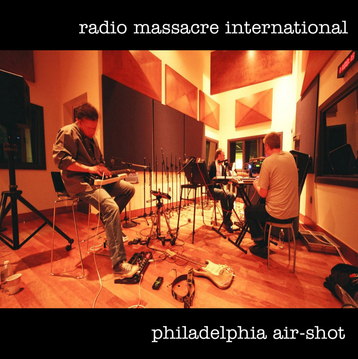 philadelphia air-shot: stars end 2007 complete