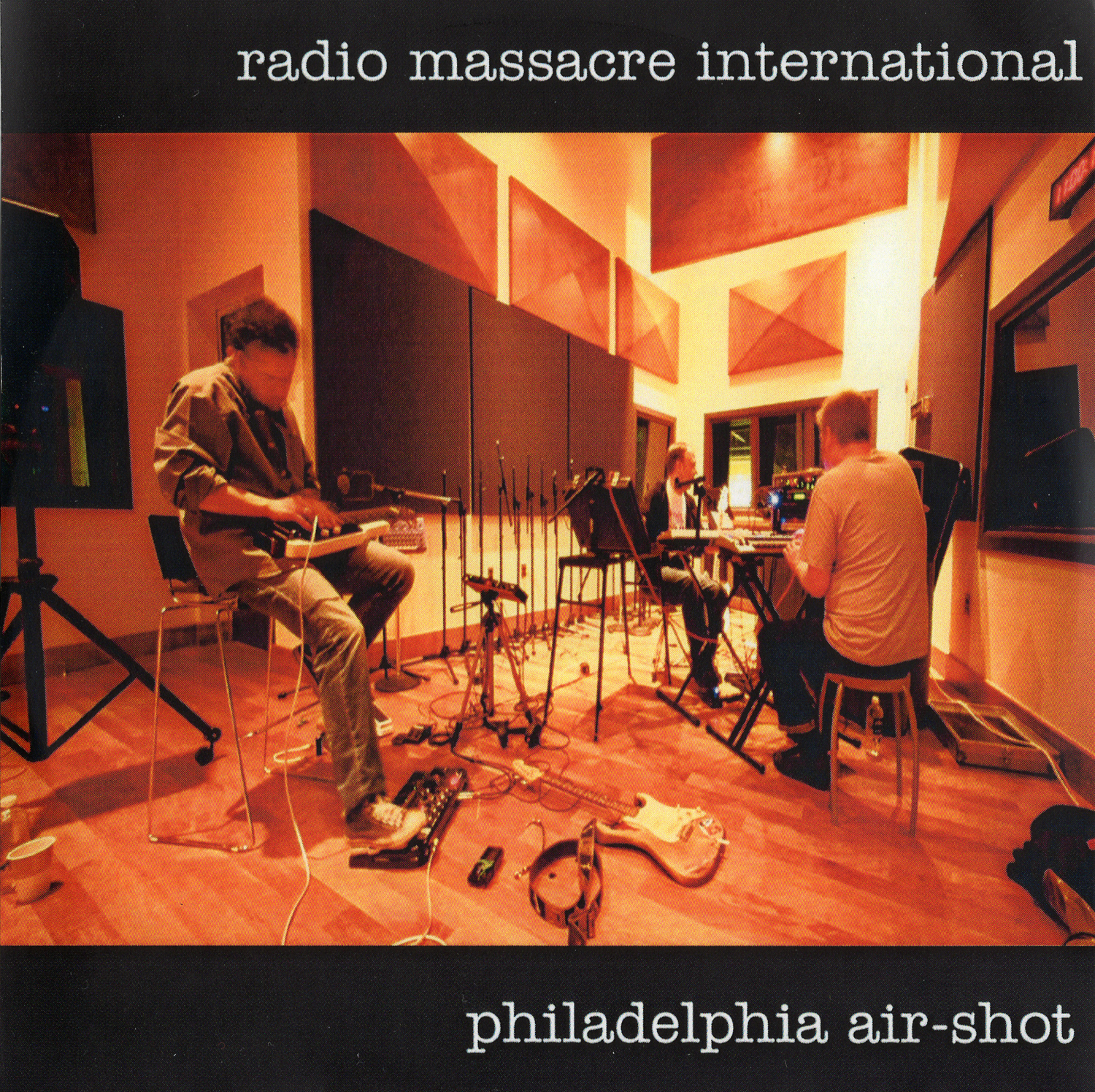philadelphia air-shot