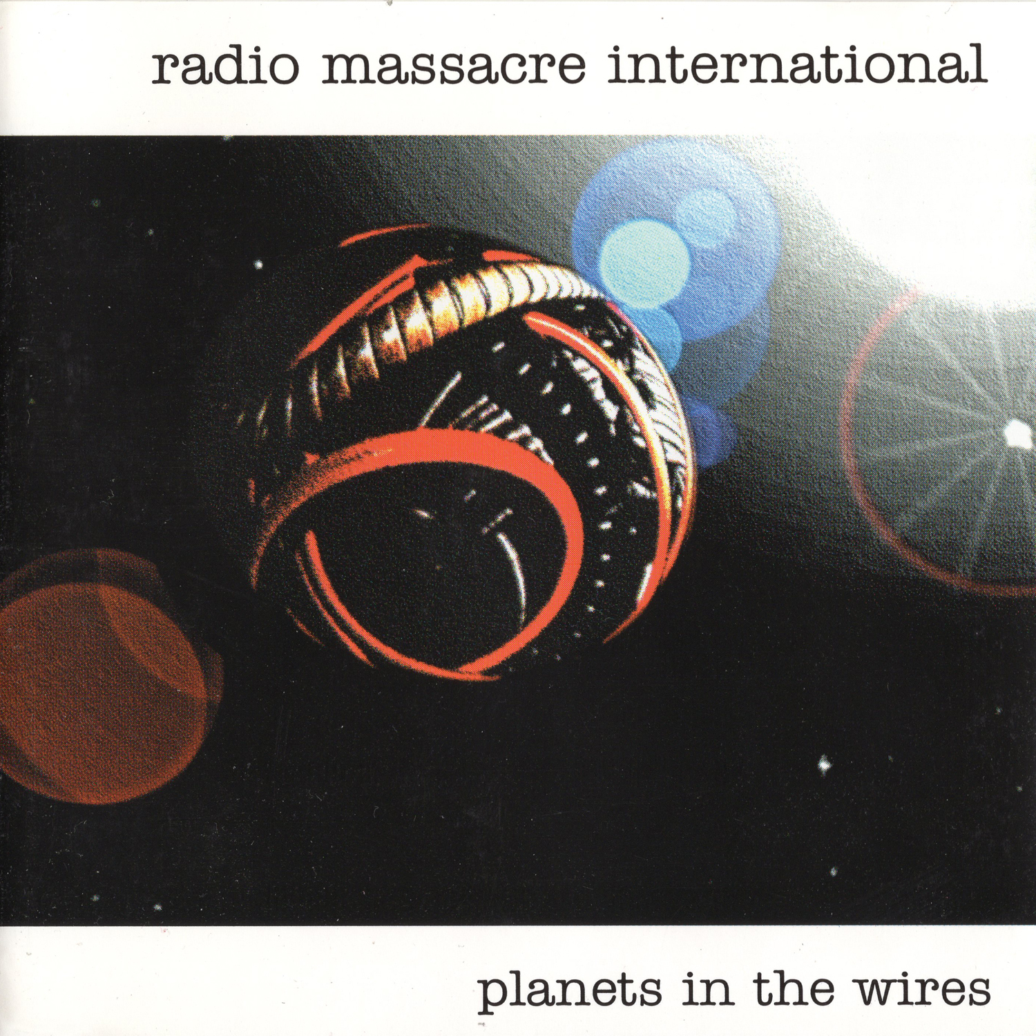 planets in the wires