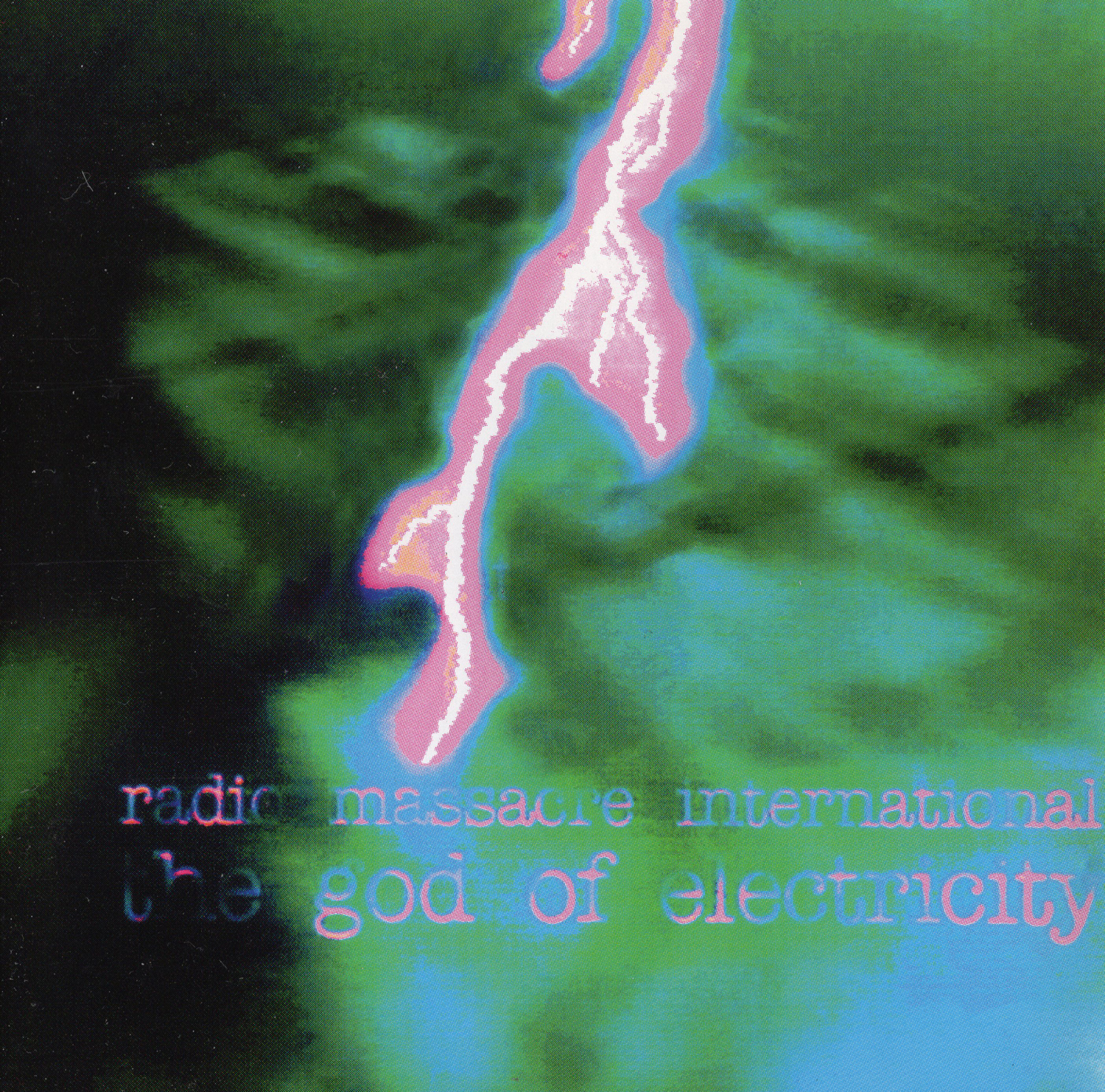 the god of electricity