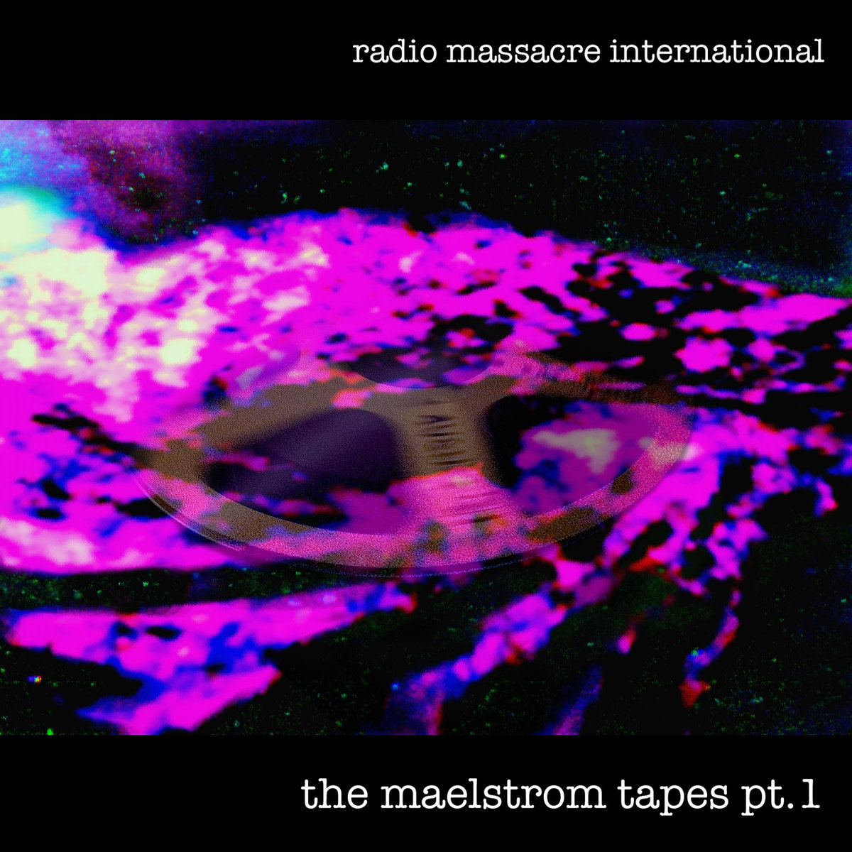 the maelstrom tapes part 1