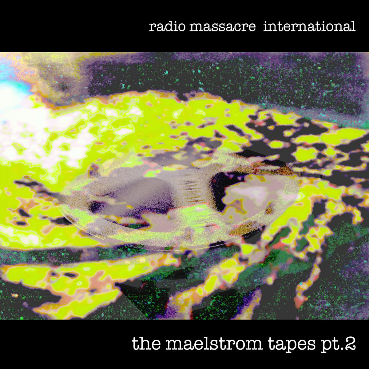 the maelstrom tapes part 2