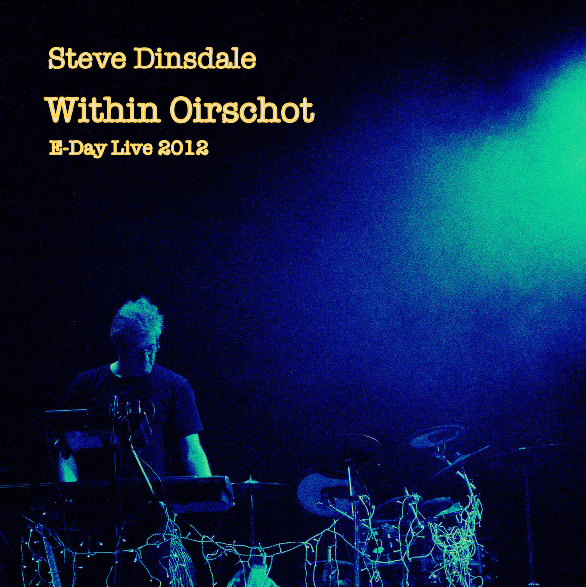 steve dinsdale: within oirschot